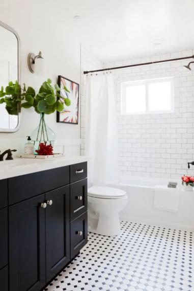 Bathroom Remodel Image